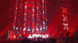 """Afrojack - """"I came to party as your friend!"""""""