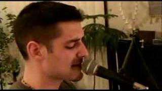 Convince You- Adam Monroe (Live)