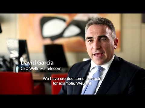 Enterprise Europe Network Award: Wellness Telecom, Spain photo