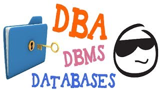 Career Advice : How to Become a  Database Administrator or DBA: Career Guidance animation videos width=