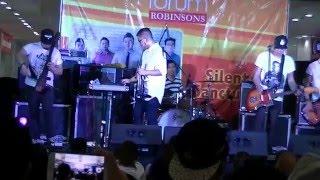Silent Sanctuary Live Concert - Bumalik Ka Na Sa Akin