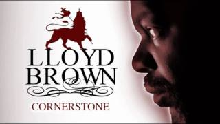 Lloyd Brown - Cornerstone Album Advert (Full Roll Call Version)