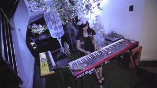 Harry Potter Keyboard Cover by Alodia