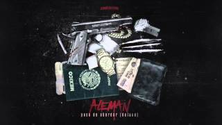 Alemán - Hacia Arriba Ft. Hispana & Emi Soul [Audio Oficial] (Prod. DJ Phat)
