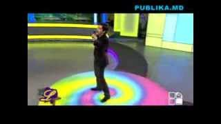 Lonely Nights Lonely Dreams - Ray Gligor (Live on PublicaTV)