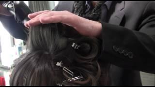 Big Voluminous Sexy Curls