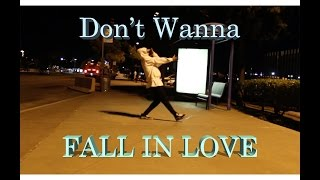 Dont Wanna Fall In Love by Kyle (Dance Freestyle)