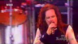 Korn - Y'all Want a Single (Live Rock Am Ring 2007)