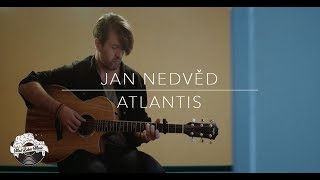 Seafret - Atlantis (Cover by Jan Nedvěd)
