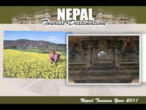 Nepal-Tourist Destination1