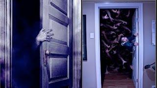 Horror Door Sound Effect | HQ