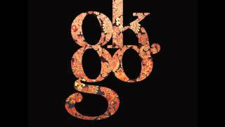 OK Go - Down For The Count