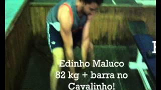 Édinho Maluco (Urso Panda Marombeiro Project) - Episódio I