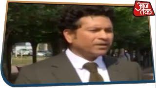 इस हार का ज़िम्मेदार कौन? सुनिए Sachin Tendulkar का जवाब | #ICCWorldCup2019