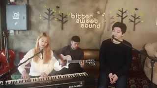 루아민 (ruamin) - 우리가 연인이 되면 어떤 모습일까? (Feat. 이건율) (Acoustic Ver.)