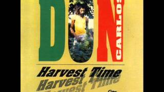 Jamaican Woman- Don Carlos