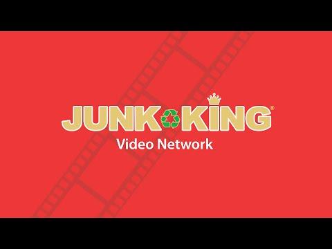 JUNK KING | Dumpster Alternative Services