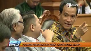 Iwan Fals Komentari Kasus Penghinaan Bendera RI