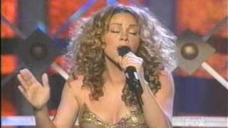 Mariah Carey - If Only You Knew & Somewhere Over The Rainbow (Patti Labelle Tribute)