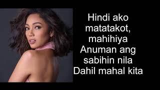 Dahil Mahal na Mahal Kita (Music Lyrics) -Jona Viray