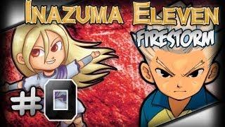 Inazuma Eleven 2 DS: FireStorm | INTRO - Fire Journey!!