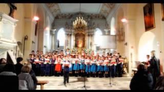 Karniewo - Koncert Pieśni Patriotycznej w Kościele Parafialnym