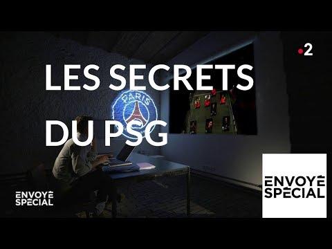 nouvel ordre mondial | Envoyé spécial. Les secrets du PSG - 8 novembre 2018 (France 2)