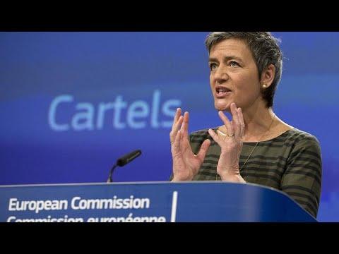 Újabb trösztellenes vizsgálatot indított a Google ellen az Európai Bizottság