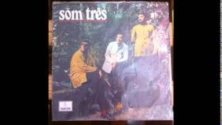 Som Três Feat. Gerson King Combo - Tanga (1970)
