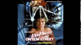 A Nightmare on Elm Street (1984) - Theme Song width=