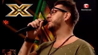 Chris Isaak - Wicked Games (cover version) - The X Factor - TOP 100