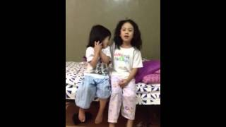 Let it go by riray and eunice