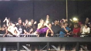 XXXTentacion - Riot (Live at Club Cinema in Pompano Beach,FL  on 7/2/2017)