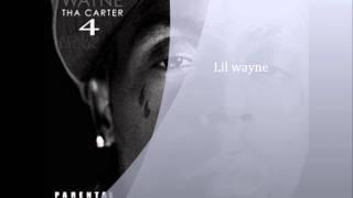 lil wayne- abortion- carter iv