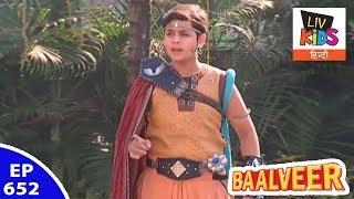 Baal Veer   बालवीर   Episode 652   Baalveer Senses Trouble