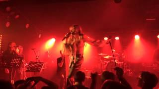 Florence + the Machine - Drumming Song live @ the Dome 04/03/2015