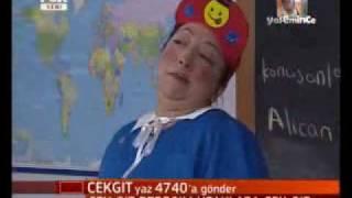 Yasemince Sivri Çocuk Alican izle video   vmfun.com.flv