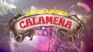 Día de la música Calameña 2017 - Promo