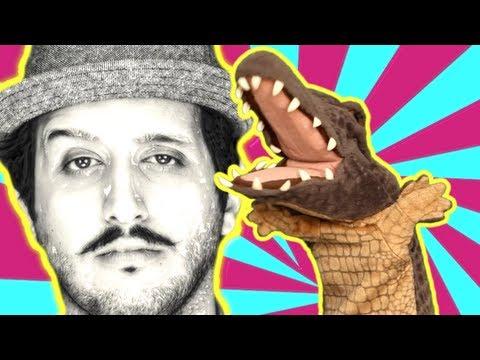 التمساح الحلقة ٧: المقابلة الكلثمية | Temsa7LY 1