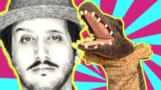 التمساح الحلقة ٧: المقابلة الكلثمية   Temsa7LY 1