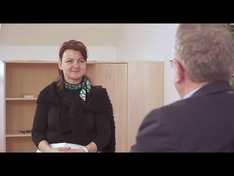 Saint-Gobain Foundation's 10th anniversary – It's time to act! – Hungary - Mária & Balázs