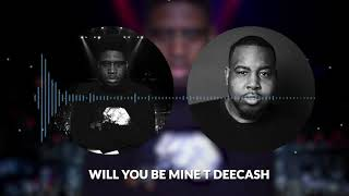 1NOnlyAce - Will You Be Mine Ft. Deecash (Official Audio) Davido x Wizkid Afrobeat Type Beat width=