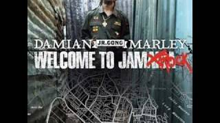 Damian Jr  Gong Marley - Welcome To Jamrock(Uncensored)