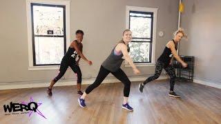 Still Brazy by YG // WERQ Dance Choreography Preview