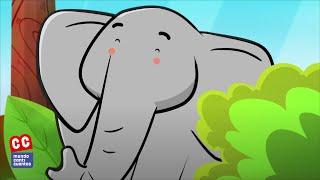 Un Elefante Se Balanceaba | Rondas Infantiles