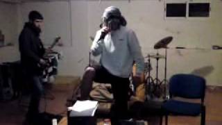 The trooper eloy cover