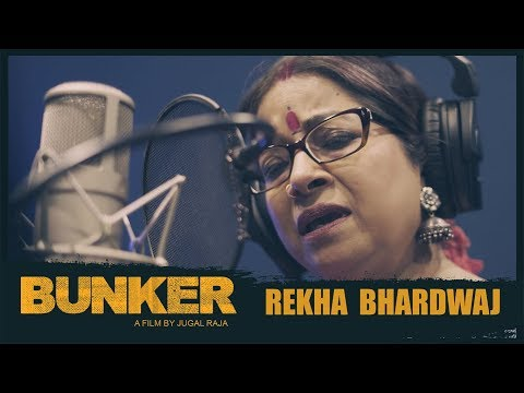 Laut Ke Ghar Jaana Hai Song | BUNKER | Rekha Bharadwaj |Jugal Raja| Kaushal M,Abhijeet S,Arindita K