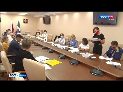 Избирком Коми распределил бесплатное эфирное время среди кандидатов вГосдуму