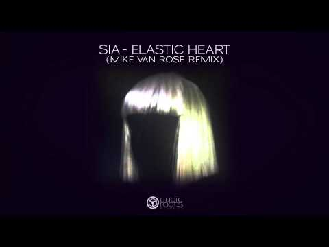 Sia Elastic Heart Mike Van Rose Remix Chords Chordify