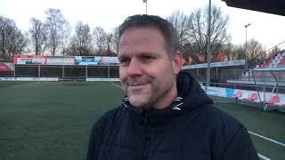 Screenshot van video Analyse Excelsior'31 - SC Genemuiden met Hans van Dijkhuizen